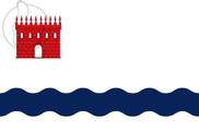 Flag of Palol de Rebardit
