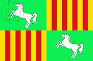 Flag of Parets
