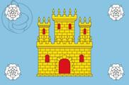 Bandera de Prats de Llusanés
