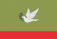 Flag of Mollina