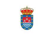 Bandera de Alcázares, Los
