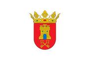 Bandera de Aibar/Oibar