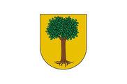 Bandera de Arruazu