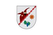Flag of Bargota