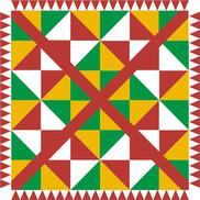 Bandera de Baztan