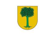Bandera de Cabredo