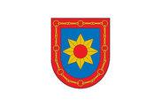 Bandera de Cadreita