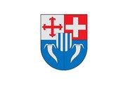 Bandera de Ciriza
