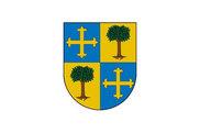 Flag of Imotz