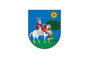 Bandeira do Ituren