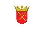 Bandera de Larraona