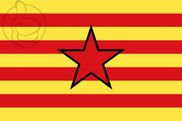 Drapeau Nationalisme Aragonais