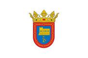 Flag of Marcilla