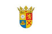Bandera de Mendavia