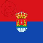 Bandera de Alcazarén