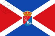 Bandera de Santervás de Campos