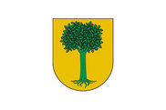 Bandera de Unzué