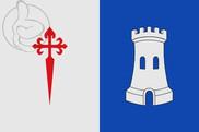 Bandiera di Algorfa