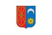 Bandera de Villava/Atarrabia