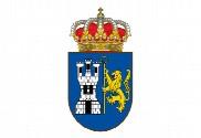 Bandera de Celanova