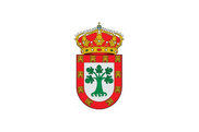 Bandiera di Paderne de Allariz
