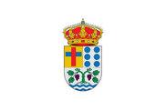 Bandera de Vilamartín de Valdeorras