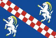 Bandeira do Cabranes