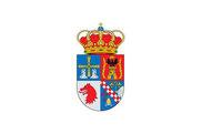 Bandera de San Tirso de Abres