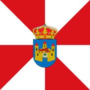 Bandeira do Autilla del Pino