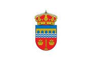 Flag of Itero de la Vega