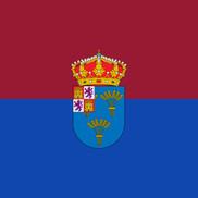 Bandera de Lantadilla