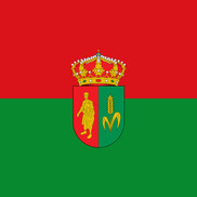 Flag of Marcilla de Campos