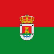 Bandera de Ribas de Campos