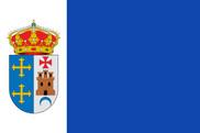 Flag of Villalcázar de Sirga
