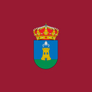 Flag of Villalobón