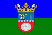 Bandera de Tías