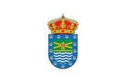 Bandera de Illa de Arousa, A
