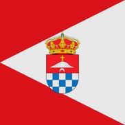 Bandera de Alaraz