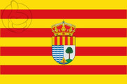 Flag of Campello