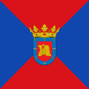 Flag of Guijuelo