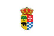 Bandera de Larrodrigo