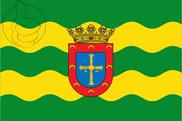 Bandera de Allande