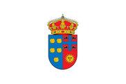 Bandera de Pedroso de la Armuña, El