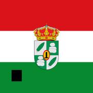 Bandera de Peñacaballera
