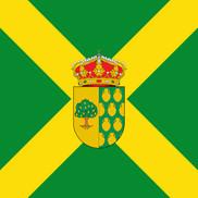Bandera de Peralejos de Abajo
