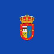 Bandera de Saelices el Chico