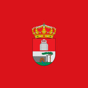 Flag of San Pedro del Valle