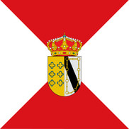 Bandera de Sanchotello