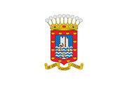 Bandera de San Sebastián de la Gomera