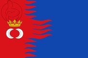 Bandera de Alforque